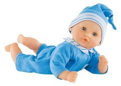 Phthalate-Free Doll Corolle Mon Premier Calin Baby Doll