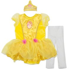 Princess Belle Baby Halloween Costume