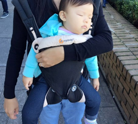 Ergo Baby 360 Carrier Review Is It Worth Buying Ergo