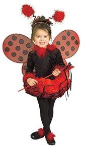 Lady Bug Halloween Costume