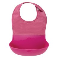 Oxo Tot Baby Bib With a Pocket
