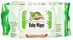 Non-Toxic Baby Wipes-Bumboosa Baby Wipes