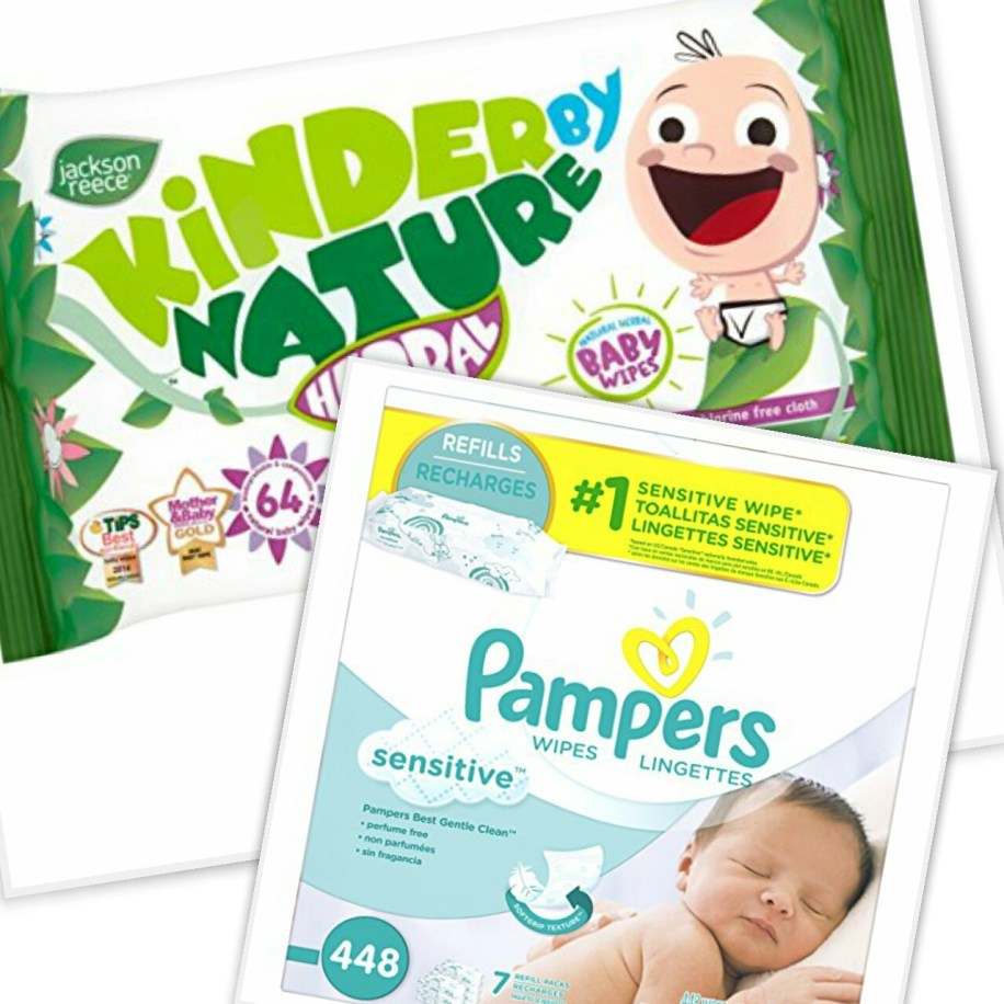 Non-Toxic Baby Wipes Guide - What Toxic Ingredients To Avoid