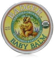 Non-Toxic Holiday Gift - Badger Baby Balm