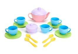 Non-Toxic Holiday Gift Ideas - Green Toys Tea Set