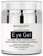 Non-Toxic Holiday Gift For Mom - Baebody Eye Gel