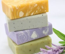 Non-Toxic Holiday Gift For Mom - Keomi Skincare Organic Handmade Soaps