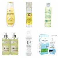 Organic Baby Shampoo And Body Wash - Go New Mommy