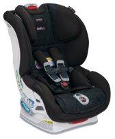 Non-Toxic Car Seat - Britax Boulevard ClickTight Convertible Car Seat