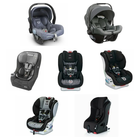 Non Toxic Car Seats