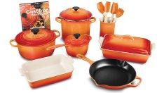 Non Toxic Cookware - Le Creuset Cookware Set