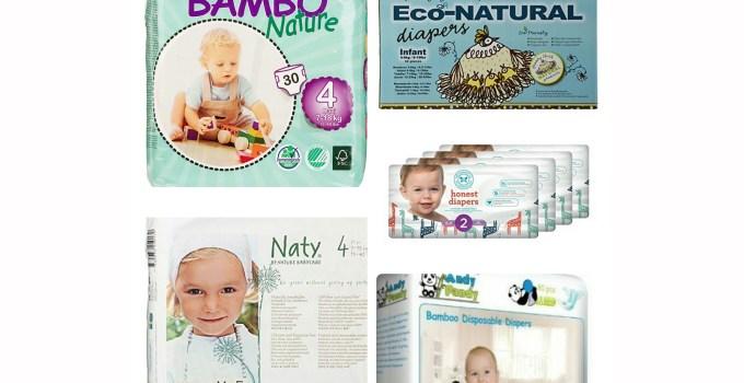 Non Toxic Disposable Diapers Safe