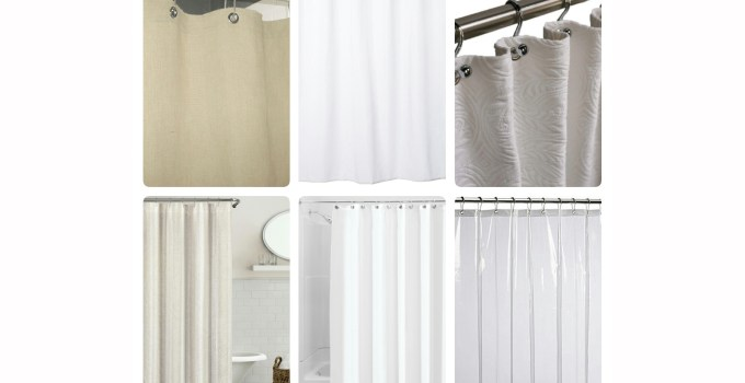 non toxic shower curtain archives go new mommy. Black Bedroom Furniture Sets. Home Design Ideas