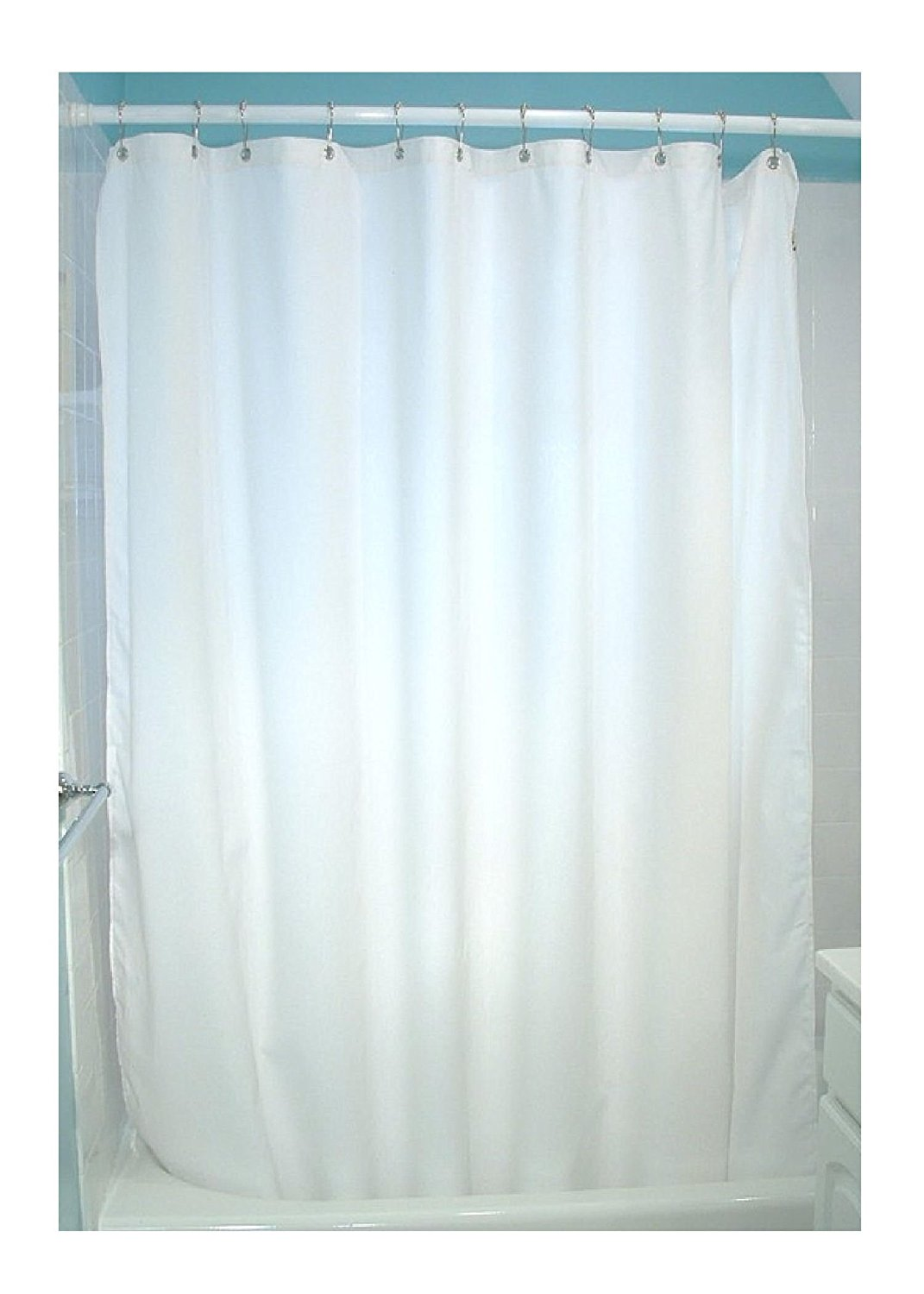 Incroyable Non Toxic Shower Curtain   Bean Products Cotton Shower Curtain