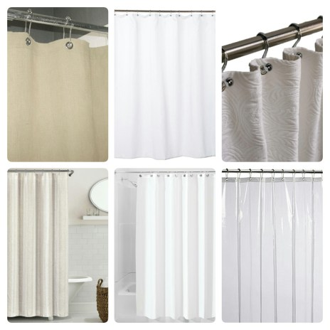 Non Toxic Shower Curtain