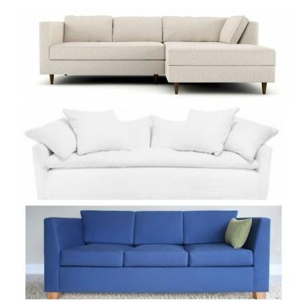 Non toxic sofa