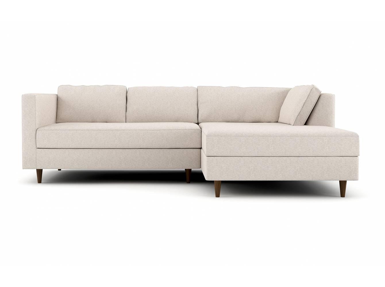 Good Non Toxic Sofa   Stem Mota Apartment Bumper Sectional