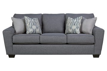 Sofa Without Flame Retardant Chemicals -Ashley Furniture Calion Sofa