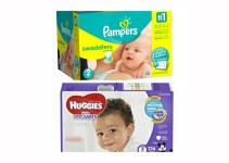 Huggies And Pampers Ingredients