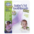 Baby's First Toothbrush Teether