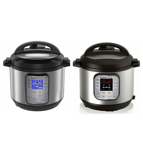 Non Toxic Pressure Cooker Instant Pot