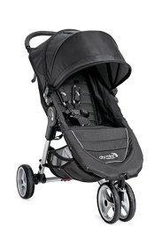 Non Toxic Strollers - Baby Jogger City Mini Stroller