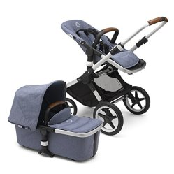 Non Toxic Strollers - Bugaboo Fox Complete Stroller