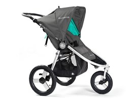 Non Toxic Strollers - Bumbleride Speed Jogging Stroller