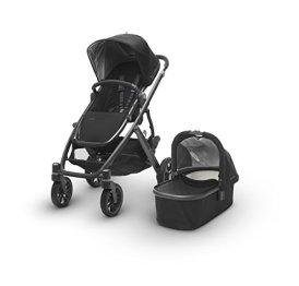 Non Toxic Strollers- UPPAbaby Vista Stroller