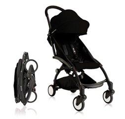 Non Toxic Stroller - Baby Zen Yoyo + Stroller