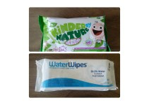 Safe Non Toxic Baby Wipes Review-Jackson Reece VS Waterwipes