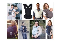 Healthy Organic Baby Carriers