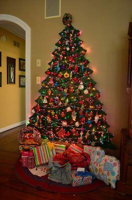 Non Toxic Christmas Tree - EZ-Tree Alternative Christmas Tree
