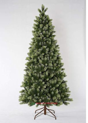 Non Toxic Christmas Tree- King Of Christmas Royal Fir Slim Artificial Christmas Tree
