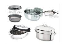 Safe Non Toxic Roasting Pans