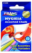 Non Toxic Art Supplies - Prang Hygieia Chalk
