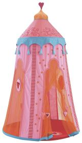 Non Toxic Toys For Toddlers - Haba Room Tent Marrakesh