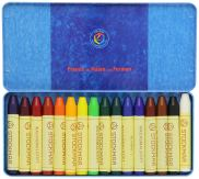 Non Toxic Toys For Toddlers - Stockmar Beeswax Stick Crayons, Set of 16