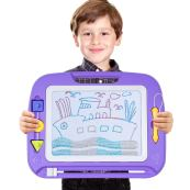 Non Toxic Toys For Toddlers - Tonor Magnetic Drawing Board