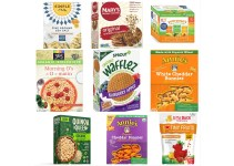 Organic Healthy Snacks For Kids