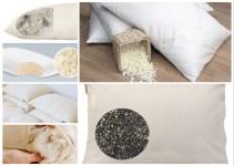 Non Toxic Organic Pillows