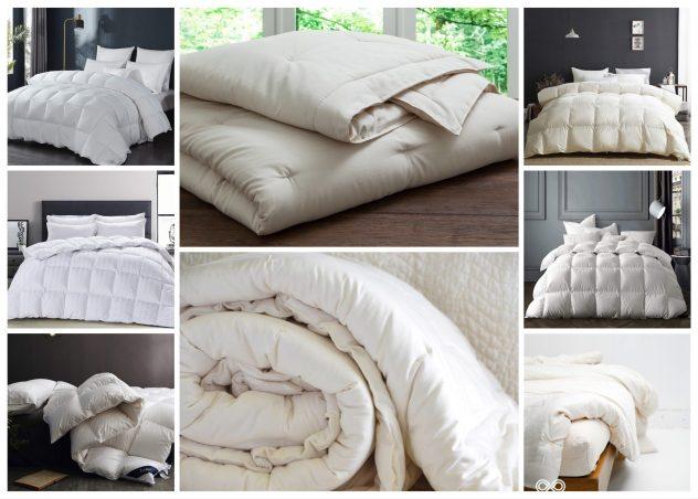 Organic Comforter
