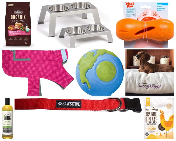 Non Toxic Dog Gifts