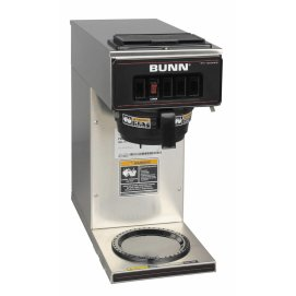 Non Toxic Coffee Maker - Bunn VP-17 Coffee Maker