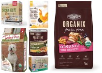 Organic Dog Food Organic Dog Treats