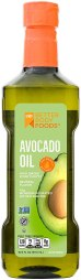 Healthy Cooking Oil - BetterBody Foods 100% Pure Avocado Oil Naturally Refined Cooking Oil Non-GMO