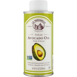 Healthy Cooking Oil - La Tourangelle Avocado Oil