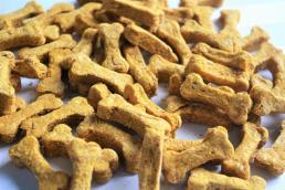 Non Toxic Gifts For Dogs - DantesDoggyDelights Organic Dog Treats