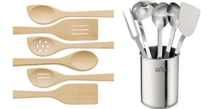 Non Toxic Kitchen Utensils