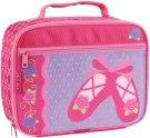 Non Toxic Kids Lunch Bag - Stephen Joseph Classic Lunch Box